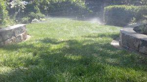 Referenz Gartenbewässerung
